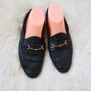 Topshop Flat Loafer Shoes